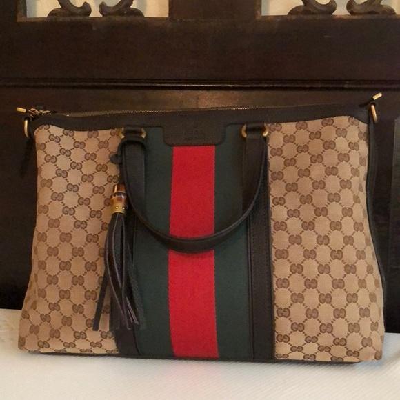 6da6b635dc6d88 Gucci Bags | Rania Bag | Poshmark
